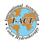 Seal of the International Association for Colon Hydrotherapy